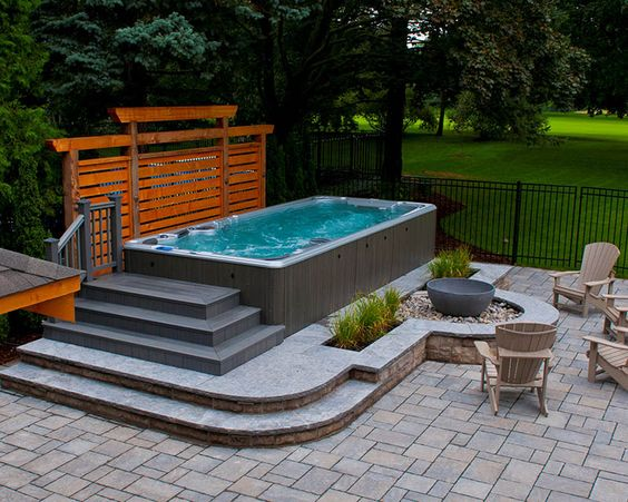 Why You Should Consider Buying Swim Spas than To Hot tub?