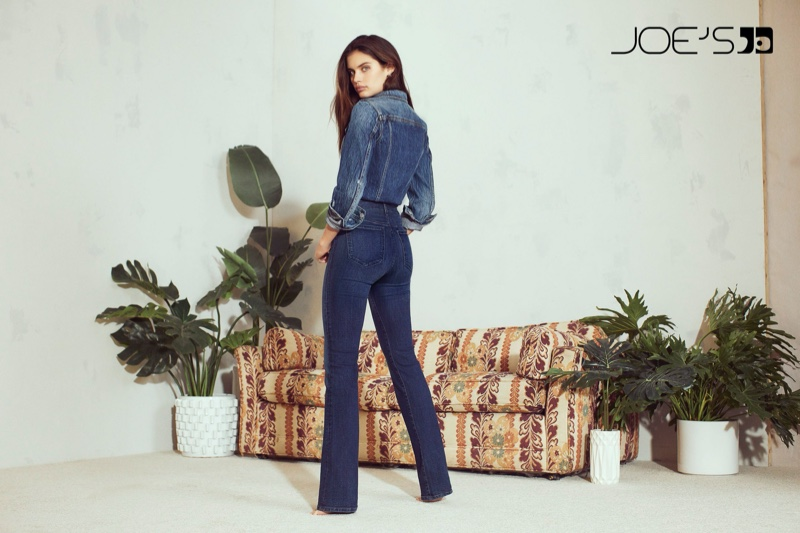 Joe's Jeans Fall/Winter 2019 Campaign