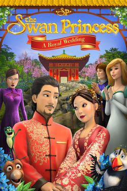 A Princesa Encantada: O Casamento Real Torrent Thumb