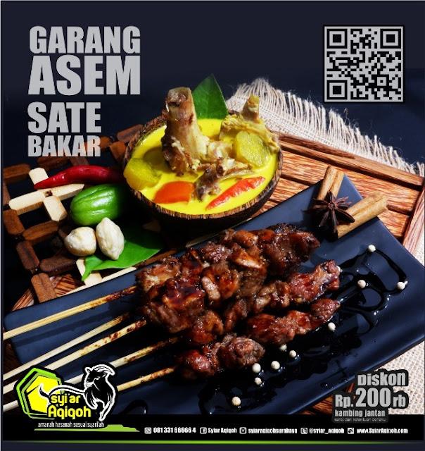 Aqiqah Wilayah Surabaya Tanah Kalikedinding 2019