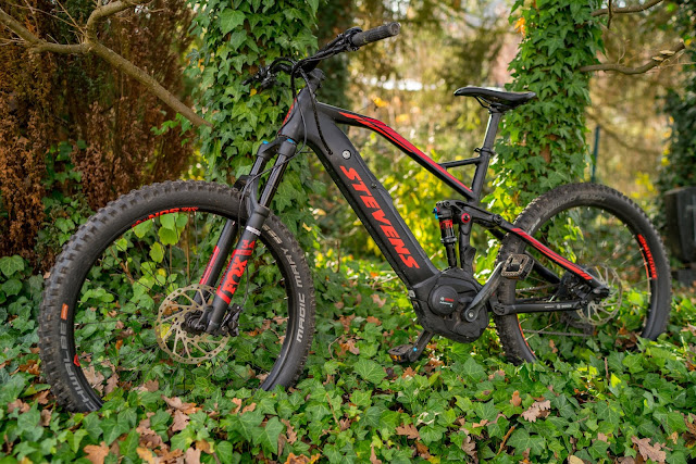 STEVENS E-Scope+ und E-Pordoi+ | E-Bike and Hike 01