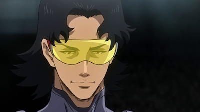 Megalo Box Episode 7 Subtitle Indonesia