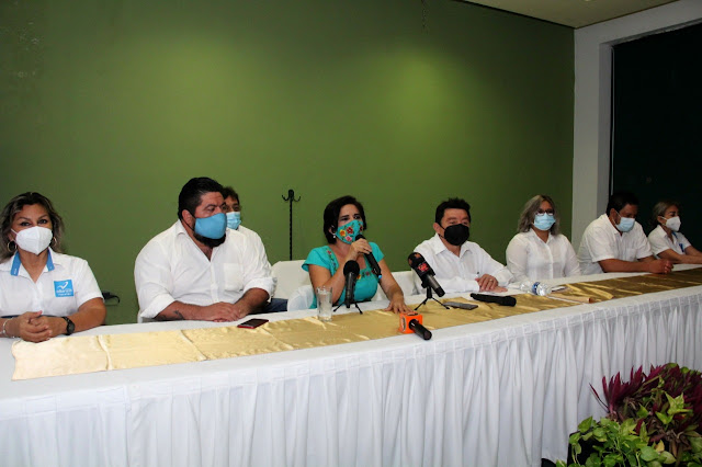 Alertan contaminación de la zona de captación del agua potable de Mérida