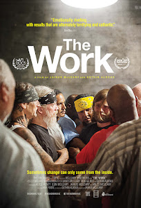 The Work Poster