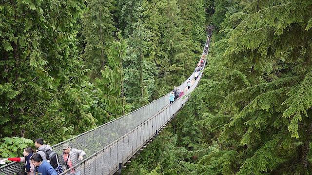 Vancouver Tourism - Canada - Best Vancouver Hotels