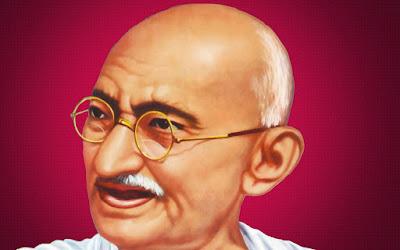 Latest Mahatma Gandhi HD wallpaper