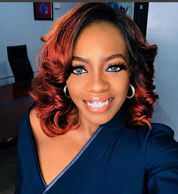 """""""I Don't Think I Want A Child, My Vag*na Won't Go Through That Mess"""" - Shade Ladipo reveals"""