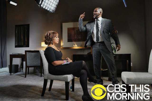 WATCH: R. Kelly denies sexual abuse allegations in explosive interview with Gayle King