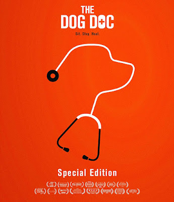 The Dog Doc Special Edition Bluray