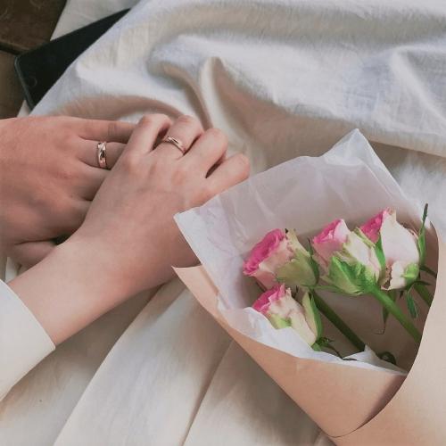Lil Nova – Love Is In Bloom – EP