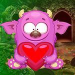Games4King - Vile Creature Escape
