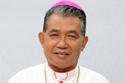 Gereja Di Wilayah Keuskupan Agung Pontianak Dibuka Kembali