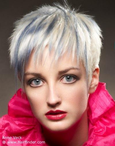 Estilos Y Peinados De Moda Pelo Muy Corto Degrafilado 2015 - Moda-en-pelo-corto-2015