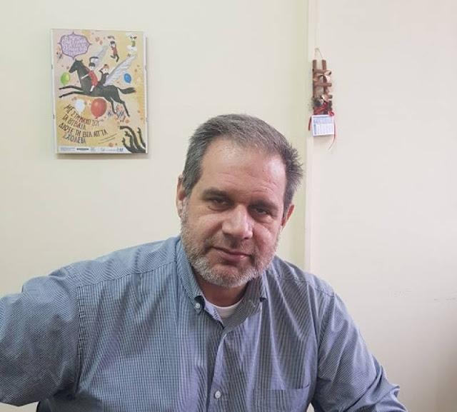Ο Περιφερειακός Διευθυντής Εκπαίδευσης Πελοποννήσου για την επιτυχή διεξαγωγή των Πανελλαδικών Εξετάσεων