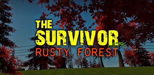 The Survivor: Rusty Forest [v1.0.8 Download Apk]