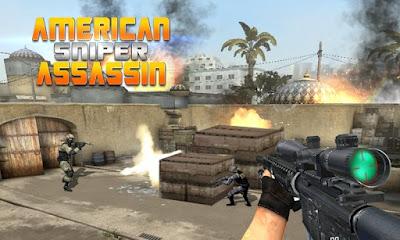 American Sniper Assassin