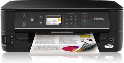 Epson Stylus Office BX525WD Driver Download