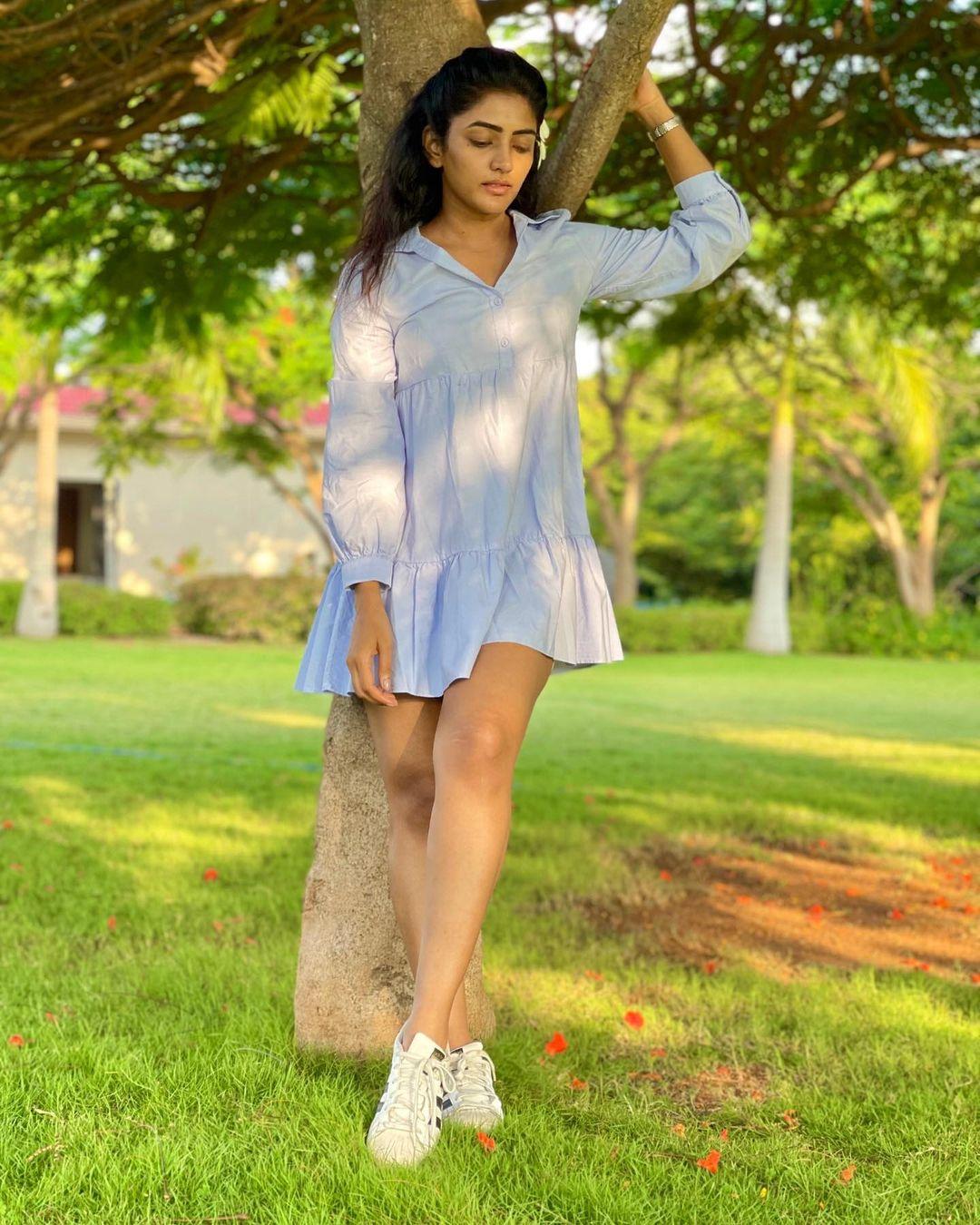 Eesha Rebba New Photos Actress Trend