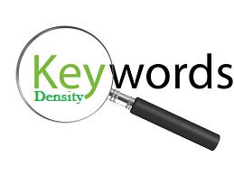 Keywoard-Density