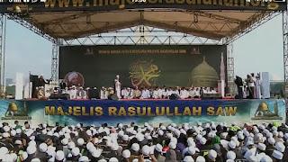 Perayaan Maulid Nabi