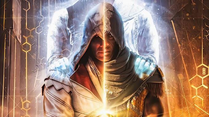 Papel de Parede Assassins Creed Série de TV
