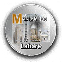 FM 103 Mast Lahore Live | Radio Streaming
