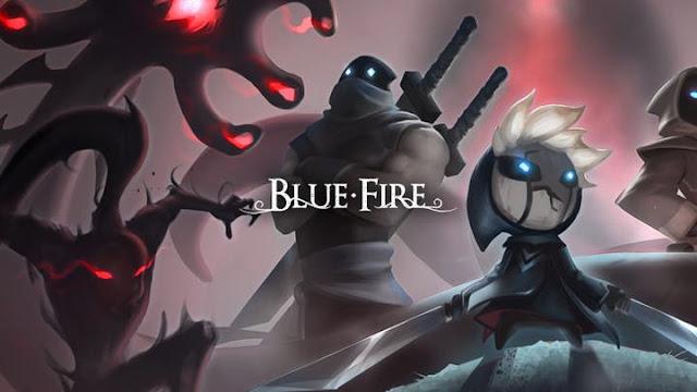 免費序號領取:Blue Fire (Beta)