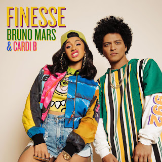Bruno Mars - Finesse (feat. Cardi B) [Remix] - Single (2018) [iTunes Plus AAC M4A]