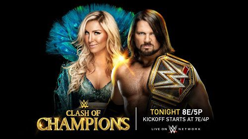 Clash of Champion 2017 Match Card and Prediction