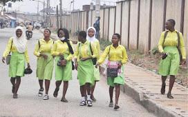 Niger Shuts All Public Secondary Schools