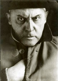 Stanislaw Ignacy Witkiewicz (Tadeusz_Langier) - https://commons.wikimedia.org/