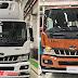 Mahindra Unveiled Furio Truck Range Designed By Pininfarina