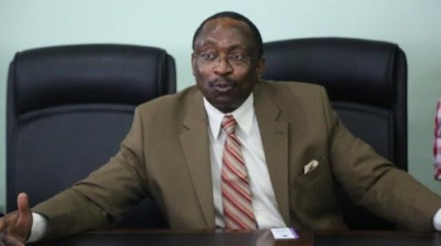 EXCLUSIVE: NERC chairman-designate writes senate, apologises for no-show
