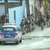 Tiros e medo: comércio fecha as portas e ônibus param de circular em Valéria