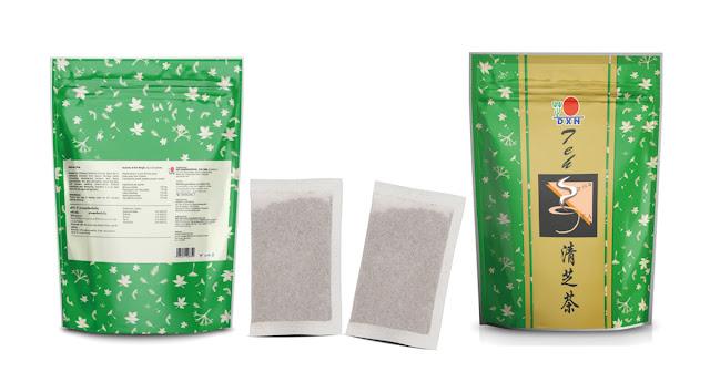 Durante climas inciertos, las personas se sienten abochornadas, con falta de apetito y somnolientas de vez en cuando. Para cuidar su salud, DXN ha desarrollado Spica Tea el cual consiste en una mezcla de 5 hierbas naturales que contiene Ganoderma lucidum, Radix glyrrhizae, Spica prunellae, Pericarpium Citri, Reticulatae y Herba Menthae. Spica Tea ha sido tradicionalmente usado para reducir el calor corporal. Spica tea DXN es suave y apropiado para todas las edades y géneros. Puede ser consumido en cualquier momento como una bebida refrescante natural.