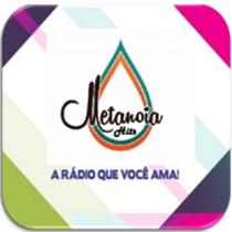 Ouvir agora Rádio Metanoia Hits - Web rádio - Marcelândia / MT