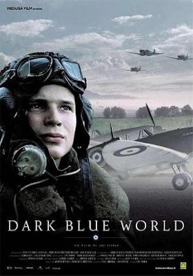Film Dark Blue World (2001)