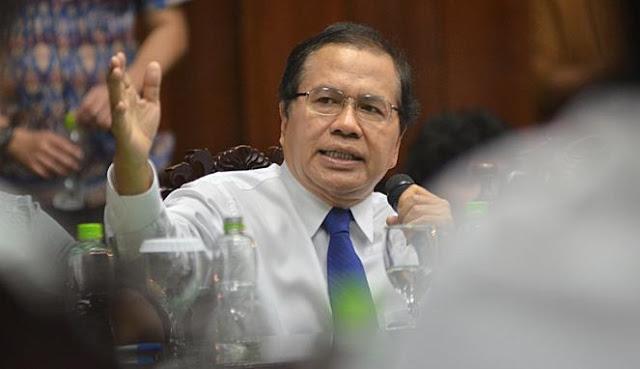Rupiah Anjlok, Rizal Ramli: Saya Peringati Sejak Tahun Lalu, Tim Ekonomi Pemerintah Selalu Bantah