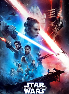 Star Wars: The Rise of Skywalker (2019) Movie all Information with Cast and Crews