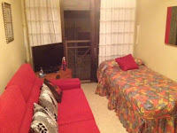 piso en venta zona ronda mijares castellon dormitorio