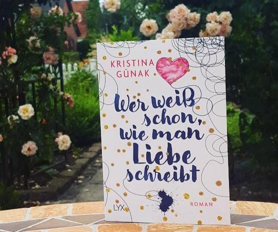 Traumbuchfänger Rezension Wer Weiß Schon Wie Man Liebe Schreibt