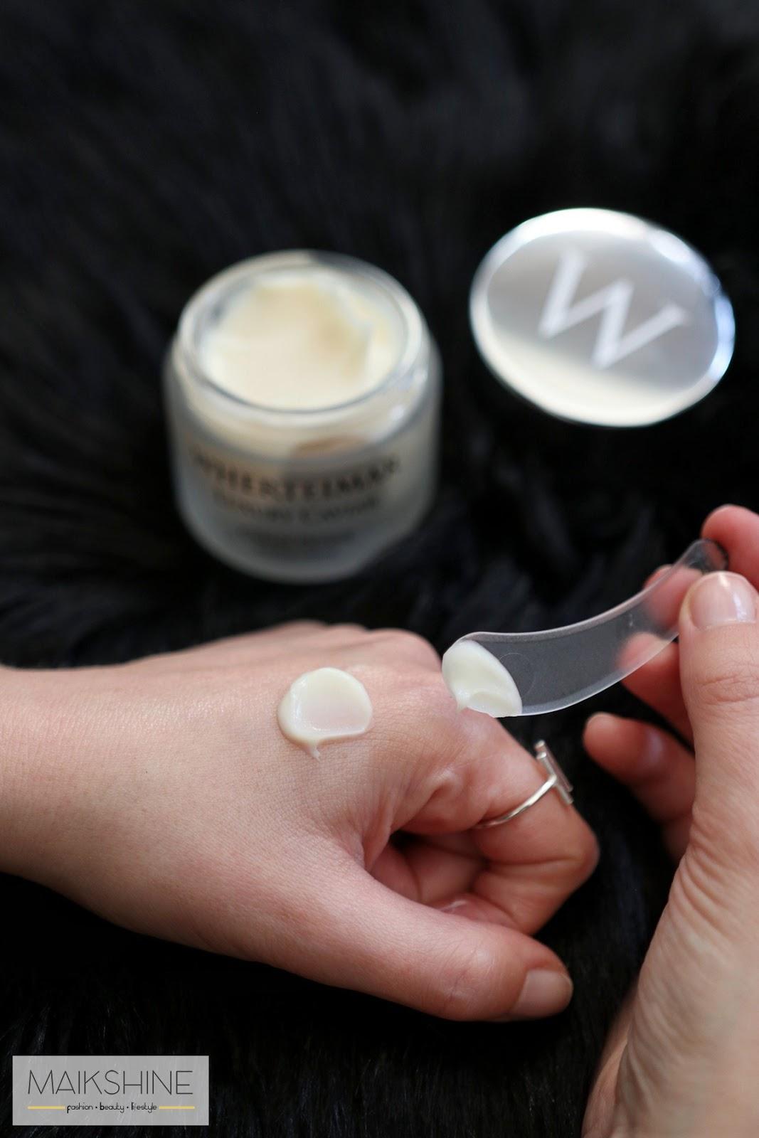 Crème Divine Luxury Caviar Wherteimar opinión