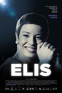 """Poster do filme """"Elis"""""""
