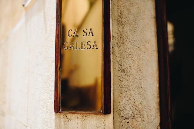 Editorial Invitadas Boda - Ca Sa Galesa Mallorca - Blog Mi Boda
