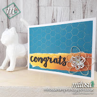 Sunshine Wishes Stampin' Up! Jay Soriano Mitosu Crafts Order Stampinup UK Online Shop 3