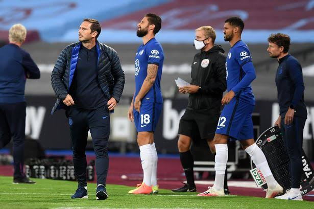 'I want more but that can wait': Lampard on Chelsea Norwich win