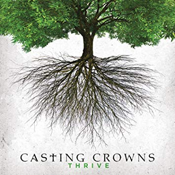 Casting Crowns - Dream For You (Audio Download) | #BelieversCompanion