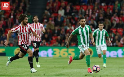 Bóng Đá Trực Tuyến: Nhận định soi kèo Ath Bilbao vs Betis