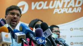 los partidos venezolanos consienten el diálogo con Maduro
