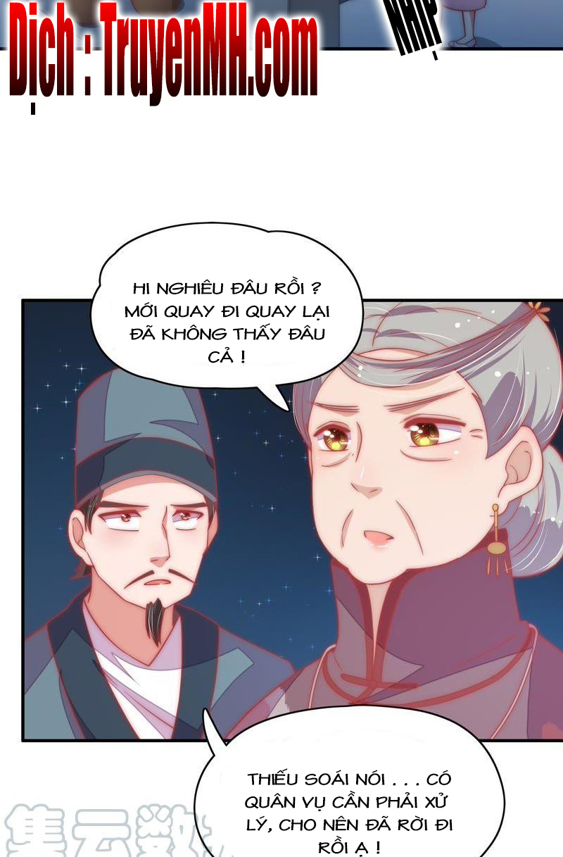 Ngày Nào Thiếu Soái Cũng Ghen Chapter 104 - Trang 7